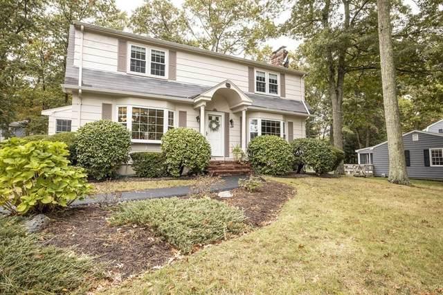 336 Swanee Dr, Dighton, MA 02764 (MLS #72746059) :: Spectrum Real Estate Consultants