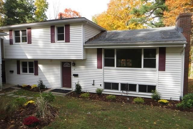 18 Pinedale St., Southbridge, MA 01550 (MLS #72746066) :: Spectrum Real Estate Consultants
