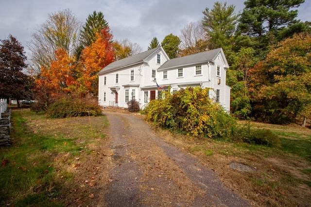 77 Forest St, Middleton, MA 01949 (MLS #72746086) :: Spectrum Real Estate Consultants