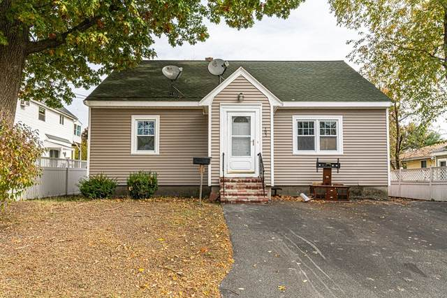 305 Cumberland Rd, Lowell, MA 01824 (MLS #72746087) :: Spectrum Real Estate Consultants