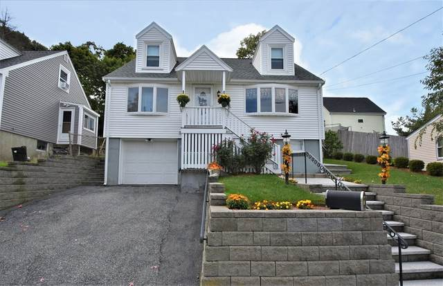19 Mount Washington St, Everett, MA 02149 (MLS #72746090) :: Spectrum Real Estate Consultants