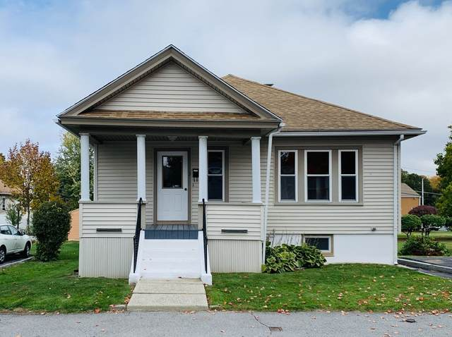 3 Cameron Street, Worcester, MA 01604 (MLS #72746091) :: Spectrum Real Estate Consultants