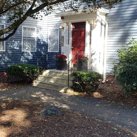 19 Wallis St #1, Beverly, MA 01915 (MLS #72746098) :: DNA Realty Group