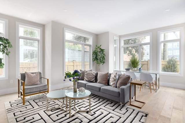 11 Rossmore #2, Somerville, MA 02143 (MLS #72746099) :: Zack Harwood Real Estate | Berkshire Hathaway HomeServices Warren Residential
