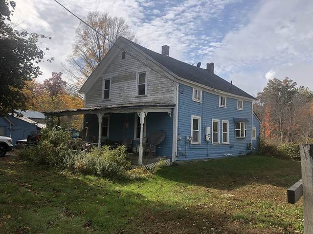 299 West St, Hatfield, MA 01066 (MLS #72746114) :: Westcott Properties