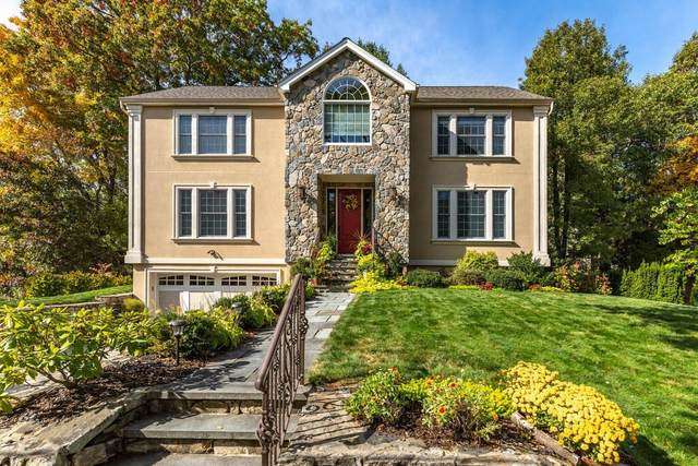 17 Botsford Road, Newton, MA 02467 (MLS #72746179) :: Zack Harwood Real Estate | Berkshire Hathaway HomeServices Warren Residential