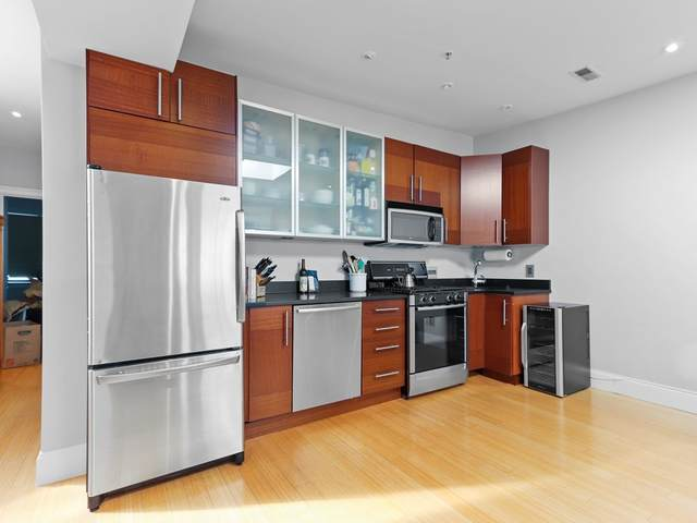 290 Columbus Ave #8, Boston, MA 02116 (MLS #72746195) :: RE/MAX Vantage