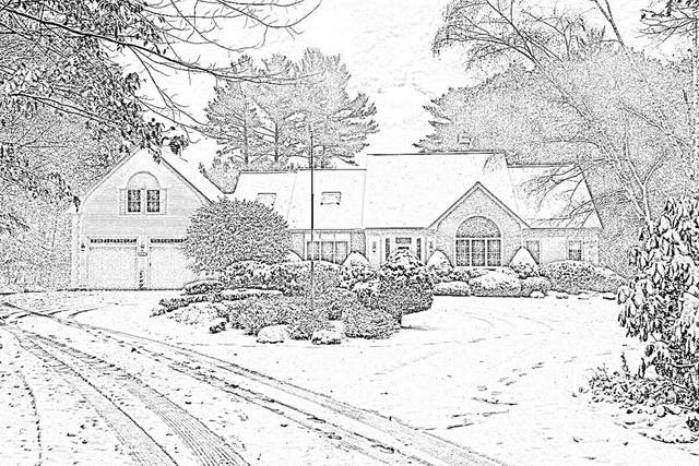 297 Main St, Boxford, MA 01921 (MLS #72746196) :: Zack Harwood Real Estate | Berkshire Hathaway HomeServices Warren Residential