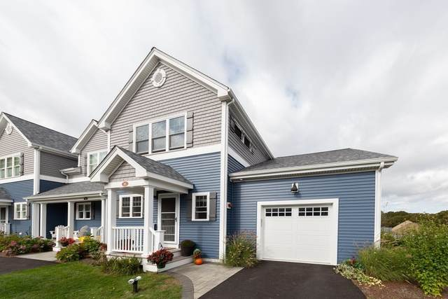 2C Wildwood Lane #3, Bourne, MA 02562 (MLS #72746219) :: Kinlin Grover Real Estate