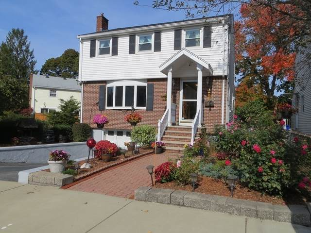 22 Nevada Ave, Malden, MA 02148 (MLS #72746237) :: DNA Realty Group