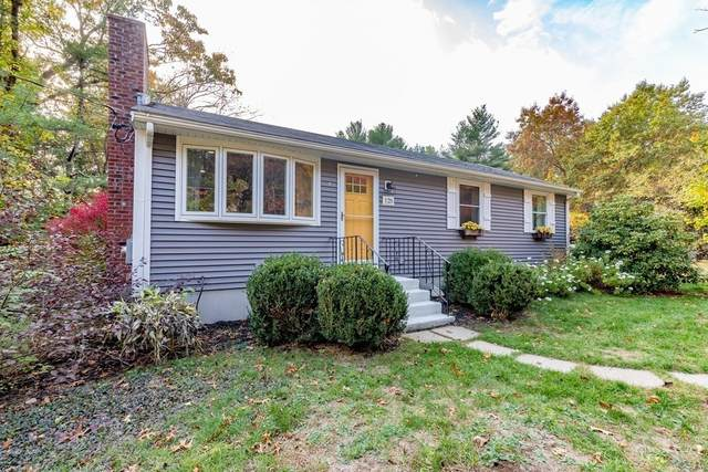 125 Flavell Rd, Groton, MA 01450 (MLS #72746242) :: Parrott Realty Group