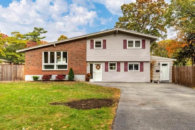 2 Briarwood Avenue, Peabody, MA 01960 (MLS #72746255) :: Zack Harwood Real Estate   Berkshire Hathaway HomeServices Warren Residential