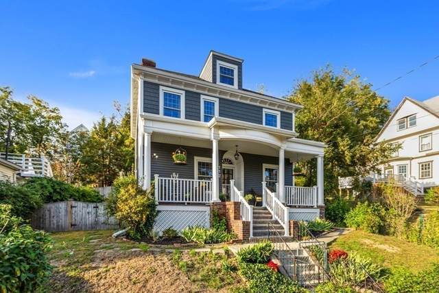 112 Clark Ave, Chelsea, MA 02150 (MLS #72746274) :: DNA Realty Group