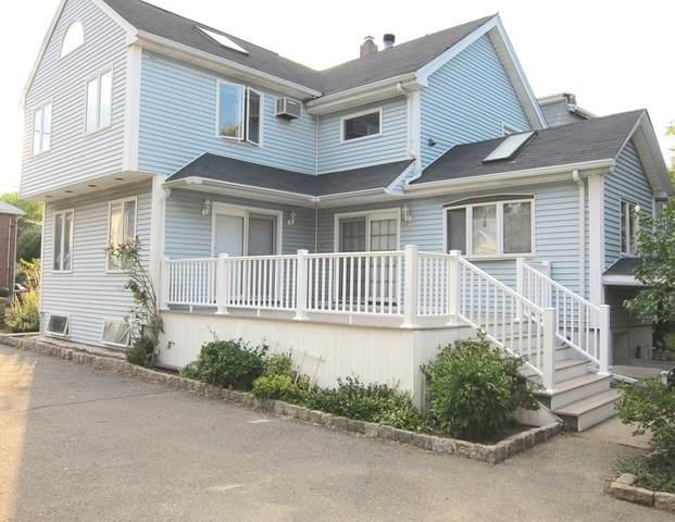 40 Faxon St, Newton, MA 02458 (MLS #72746300) :: Zack Harwood Real Estate | Berkshire Hathaway HomeServices Warren Residential