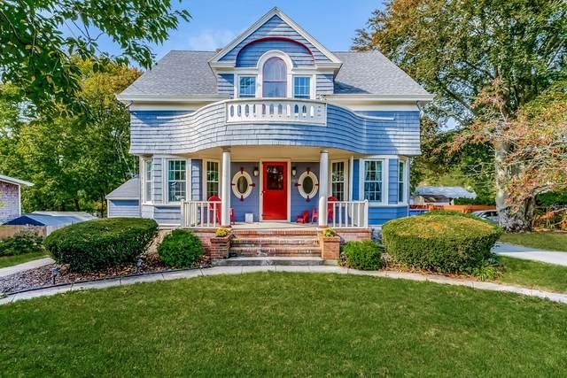 4409 Acushnet Avenue, New Bedford, MA 02745 (MLS #72746309) :: RE/MAX Vantage