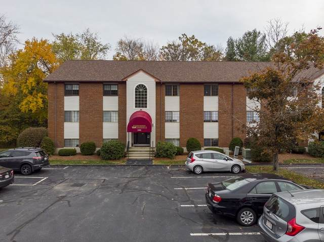 1500 Skyline Dr #5, Lowell, MA 01854 (MLS #72746315) :: Zack Harwood Real Estate | Berkshire Hathaway HomeServices Warren Residential