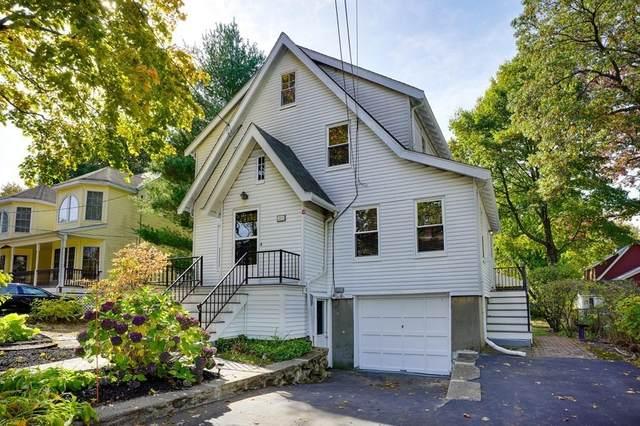 261 Renfrew St, Arlington, MA 02476 (MLS #72746334) :: Berkshire Hathaway HomeServices Warren Residential