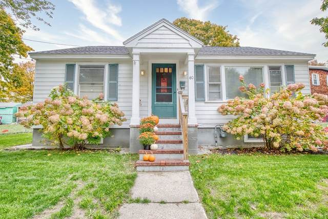 40 Chambers St, Lowell, MA 01852 (MLS #72746353) :: Re/Max Patriot Realty