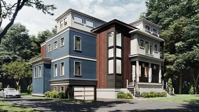 56 Thorndike Street #56, Brookline, MA 02446 (MLS #72746366) :: Charlesgate Realty Group