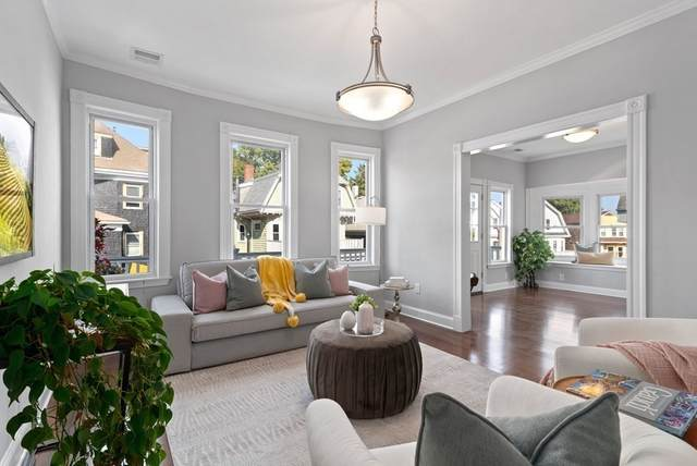 26 Asticou Rd #2, Boston, MA 02130 (MLS #72746367) :: DNA Realty Group