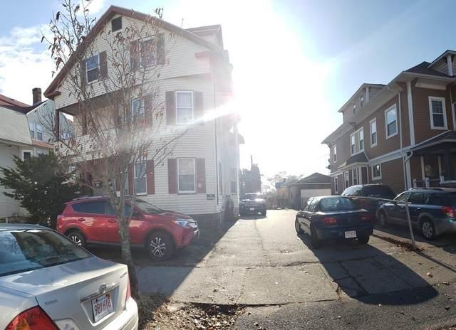 34 Stoneland Rd, Worcester, MA 01603 (MLS #72746376) :: RE/MAX Vantage