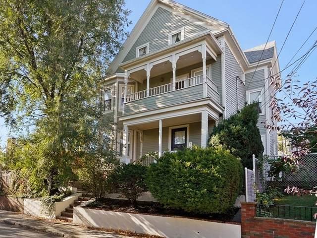 24 Boston St #2, Somerville, MA 02143 (MLS #72746379) :: Cosmopolitan Real Estate Inc.