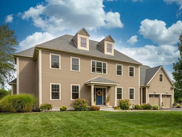 4 Yonker Pl, Walpole, MA 02081 (MLS #72746401) :: Maloney Properties Real Estate Brokerage