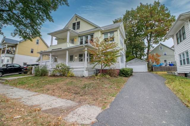 83-85 Mayfair Ave, Springfield, MA 01104 (MLS #72746411) :: Walker Residential Team