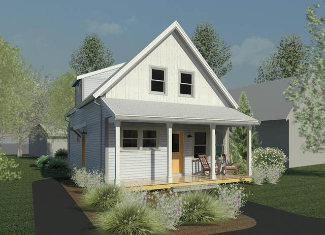 12 Lewis Road #28, Bedford, MA 01730 (MLS #72746438) :: The Duffy Home Selling Team