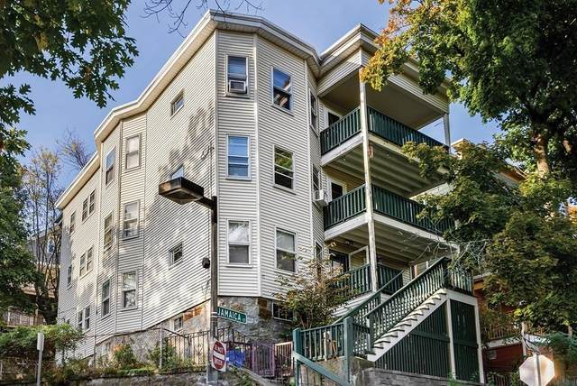 95 Jamaica St #3, Boston, MA 02130 (MLS #72746446) :: The Seyboth Team