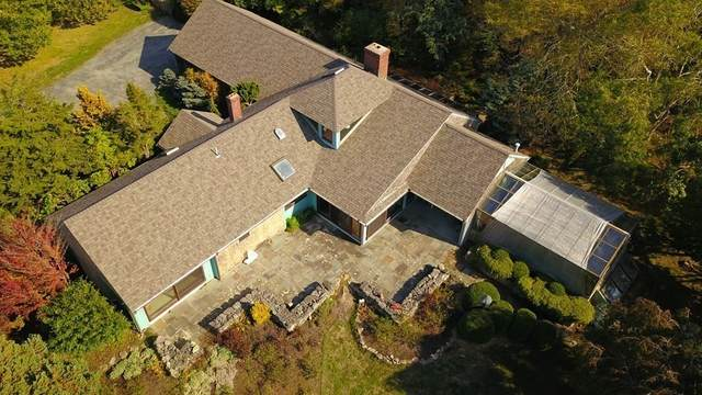 5 Windward Way, Westport, MA 02791 (MLS #72746448) :: Zack Harwood Real Estate | Berkshire Hathaway HomeServices Warren Residential