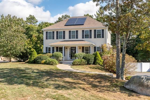 50 Deseret Dr, Bourne, MA 02532 (MLS #72746467) :: Team Roso-RE/MAX Vantage