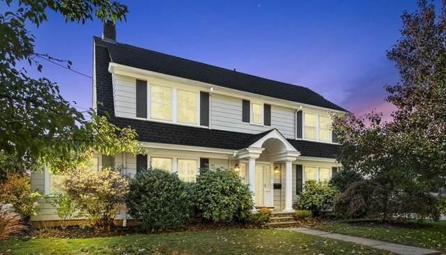 148 Grove Street, Medford, MA 02155 (MLS #72746477) :: Cosmopolitan Real Estate Inc.