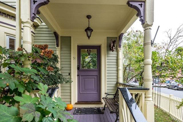51 Chester St, Somerville, MA 02144 (MLS #72746483) :: RE/MAX Unlimited