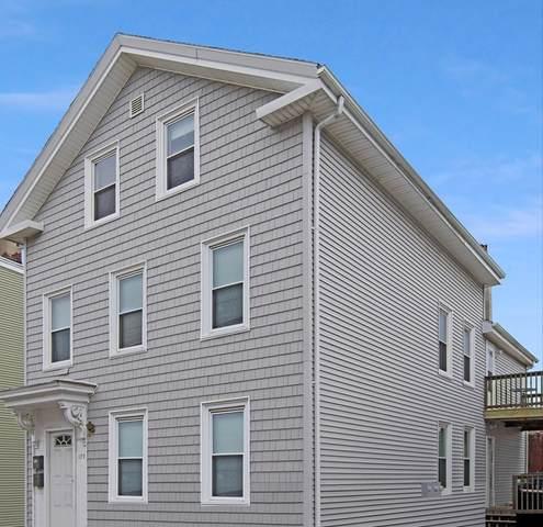 175-175A Sydney St, Boston, MA 02125 (MLS #72746518) :: Westcott Properties
