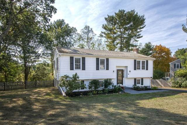 38 Peterson Path, Marshfield, MA 02050 (MLS #72746531) :: Anytime Realty