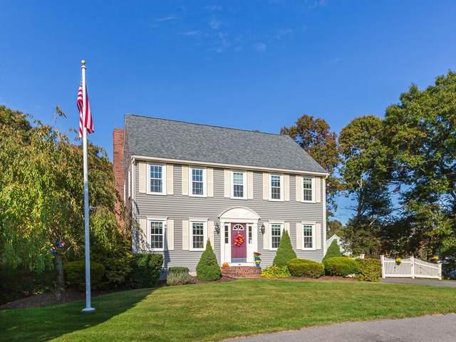 44 Jessie Ln, Taunton, MA 02780 (MLS #72746577) :: Kinlin Grover Real Estate