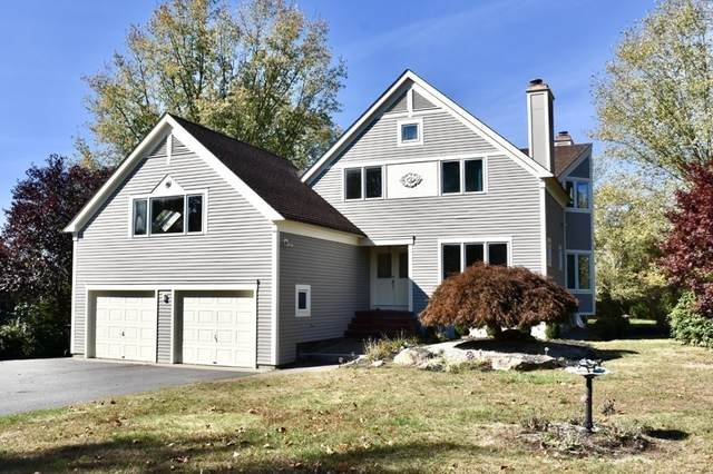 5 Farmers Circle, Dartmouth, MA 02747 (MLS #72746591) :: RE/MAX Vantage