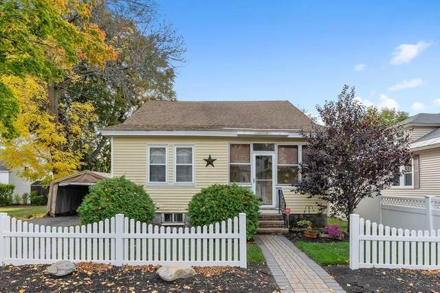 32 July Street, Lowell, MA 01850 (MLS #72746613) :: RE/MAX Unlimited