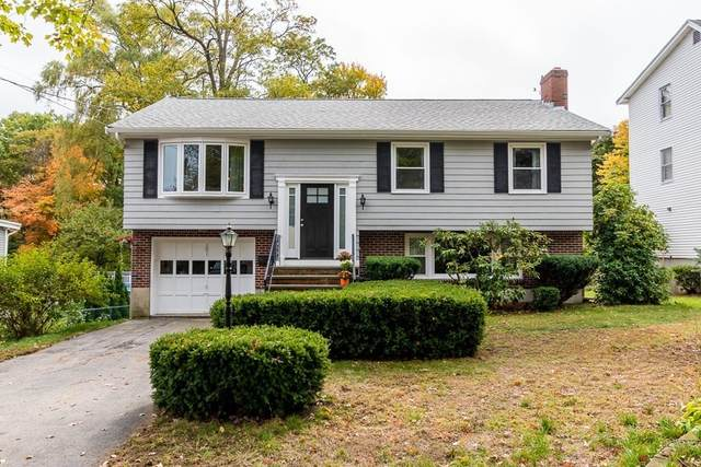 291 Sprague St, Dedham, MA 02026 (MLS #72746645) :: Trust Realty One
