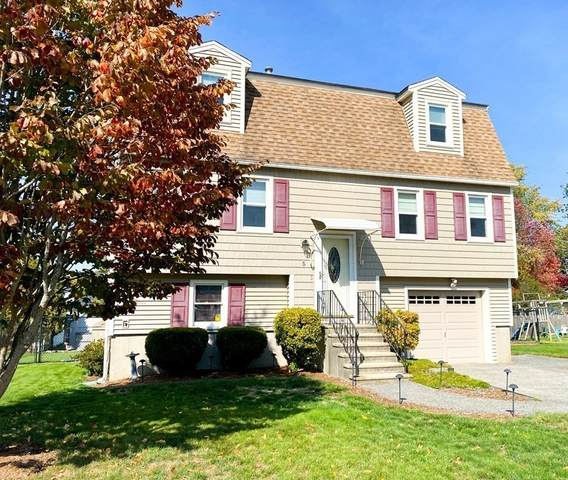 5 Rockwood Lane, Lawrence, MA 01843 (MLS #72746656) :: EXIT Cape Realty