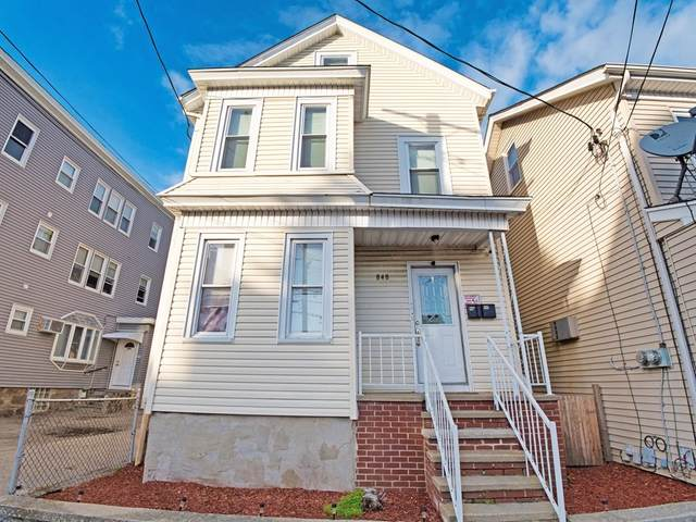 848 Globe, Fall River, MA 02723 (MLS #72746668) :: RE/MAX Unlimited