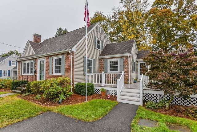 26 Cranmore Road, Norwood, MA 02062 (MLS #72746682) :: Trust Realty One