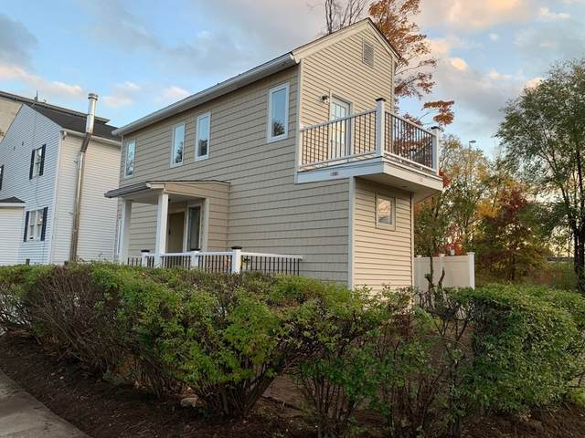 22 Henchman St, Worcester, MA 01605 (MLS #72746708) :: Team Roso-RE/MAX Vantage