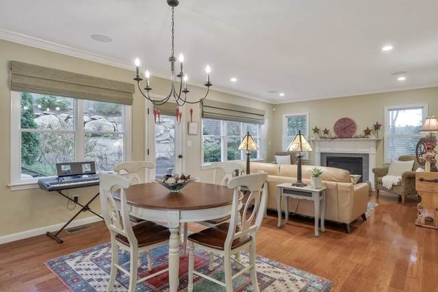 24 Margeson Row #24, Plymouth, MA 02360 (MLS #72746716) :: Walker Residential Team