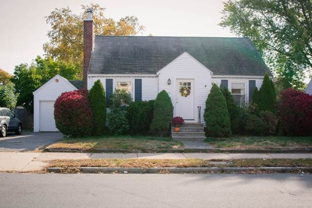 98 Holyoke Street, Lynn, MA 01905 (MLS #72746717) :: Team Roso-RE/MAX Vantage