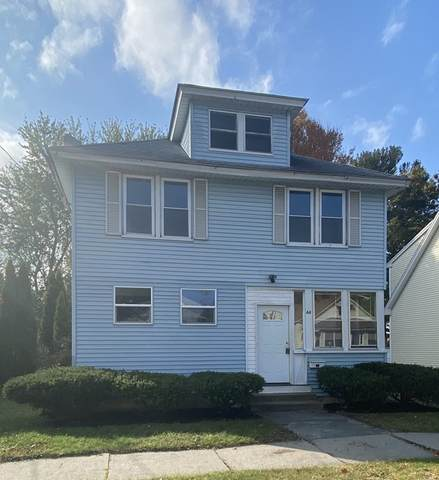 48 Boyer St, Springfield, MA 01109 (MLS #72746720) :: DNA Realty Group