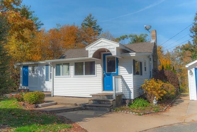 143 East Brimfield Rd, Holland, MA 01521 (MLS #72746731) :: DNA Realty Group
