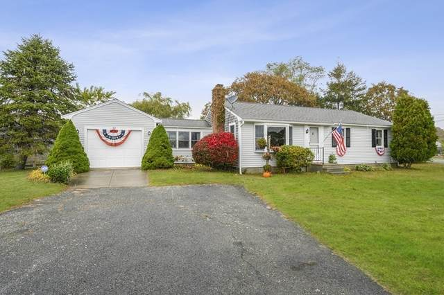 22 Pawnee, Yarmouth, MA 02673 (MLS #72746732) :: Team Roso-RE/MAX Vantage