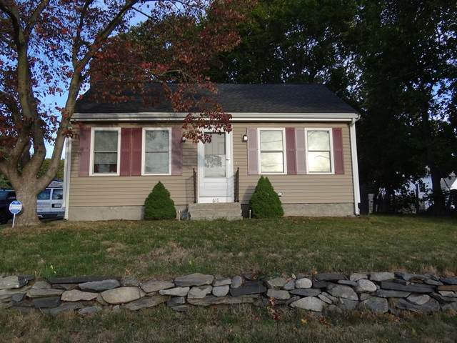 618 Fall River Ave, Seekonk, MA 02771 (MLS #72746746) :: Anytime Realty
